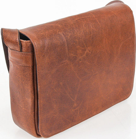 Messenger Bag - Messenger 13 Inch Notebook Shoulder Bag