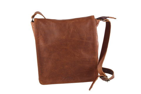 Sling Bag - 10 Inch Messenger Sling Bag