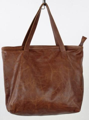 Tote Bag - Everyday Soft Shopper Tote Ladies Handbag