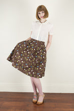 Load image into Gallery viewer, Aubrey Apple Skirt - Elise Design