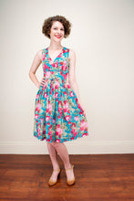 Load image into Gallery viewer, Enchanted Dress - Elise Design