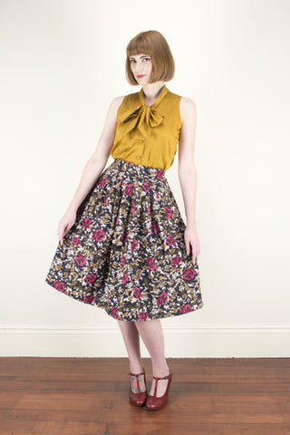 Ruby Rose Skirt - Elise Design