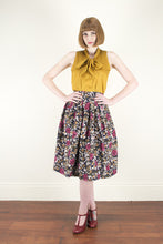 Load image into Gallery viewer, Ruby Rose Skirt - Elise Design