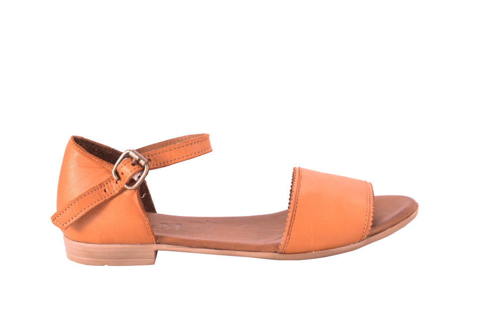 April Coconut Elise Design $169.00 Flats