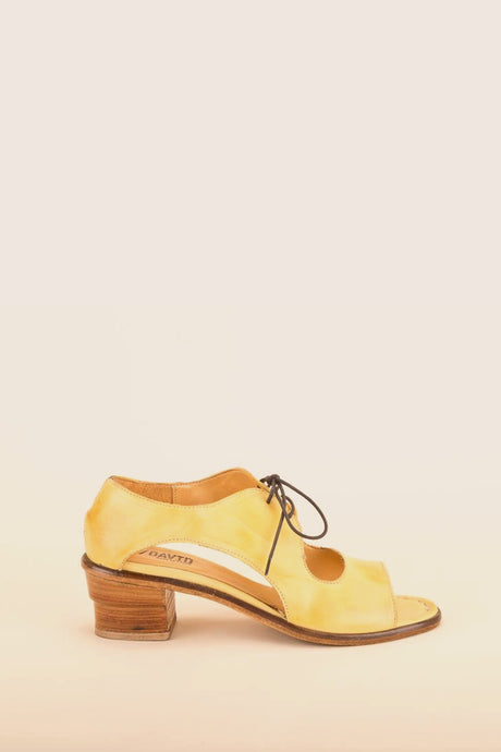 Burnisa Yellow