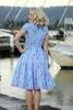 By The Sea Dress - Elise Design  - 4