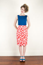 Load image into Gallery viewer, Mon Cherie Skirt - Elise Design