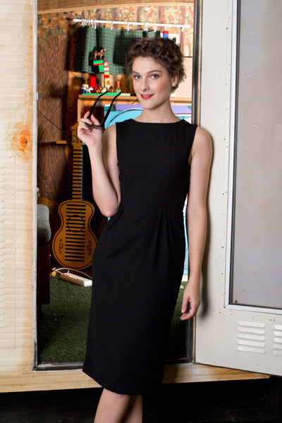 Simona Dress Elise Design $175.00 Dresses