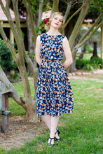 Load image into Gallery viewer, Anna Floral Dress