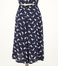 Load image into Gallery viewer, Flamingo Dance Skirt - Elise Design