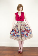 Load image into Gallery viewer, Maxine Skirt - Elise Design