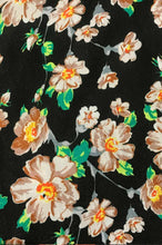 Load image into Gallery viewer, Etta Linen Floral Dress