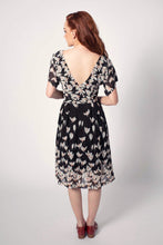 Load image into Gallery viewer, Freida Bell Floral Dress