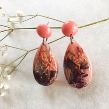 Load image into Gallery viewer, Metanical Fun Earrings - Blush