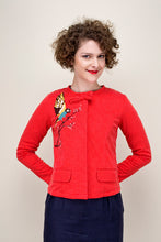 Load image into Gallery viewer, Imari Jacket - Elise Design