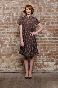 Florence Nightingale Dress - Elise Design