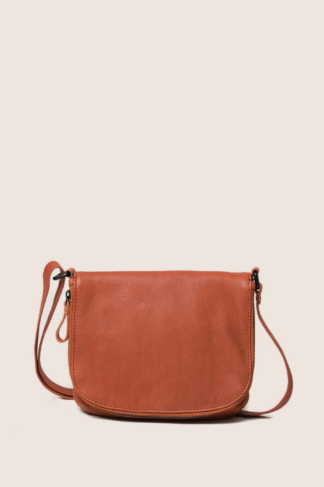 Holland Sling Bag - Coral