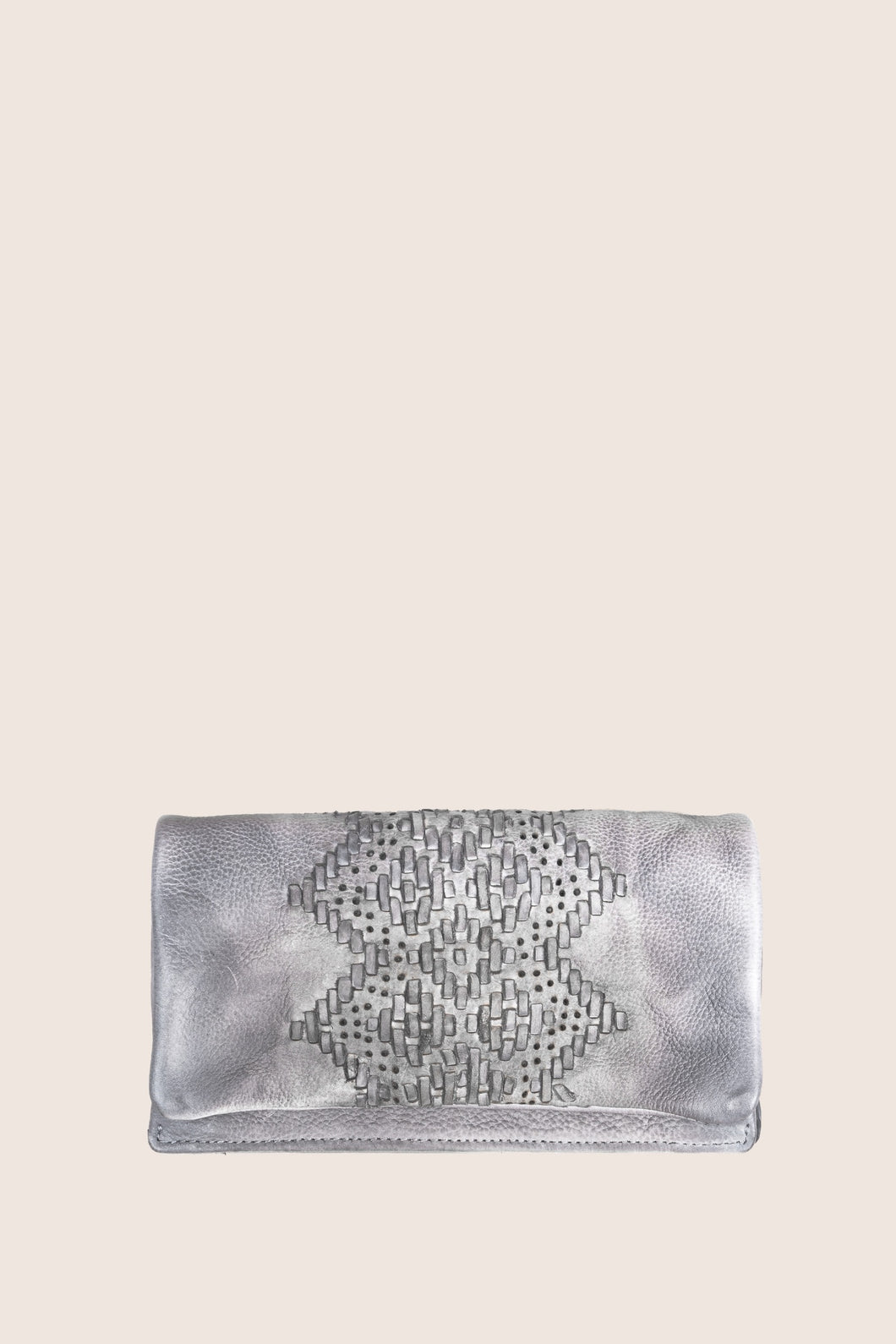 Maeve Wallet - Grey