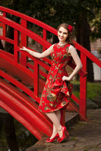 Load image into Gallery viewer, Dress Me Darling Dress - Elise Design