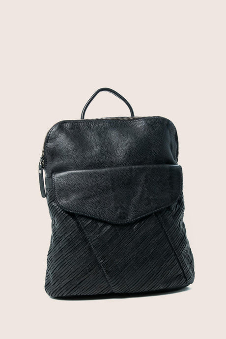 Stella Backpack - Black