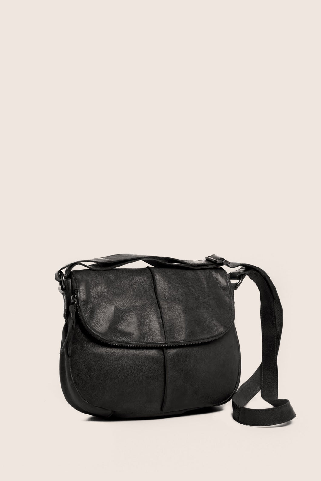 Miranda Satchel - Black
