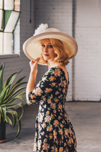 Load image into Gallery viewer, Etta Floral Dress