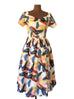 Tillie Feather Dress Elise Design $169.00 Dresses