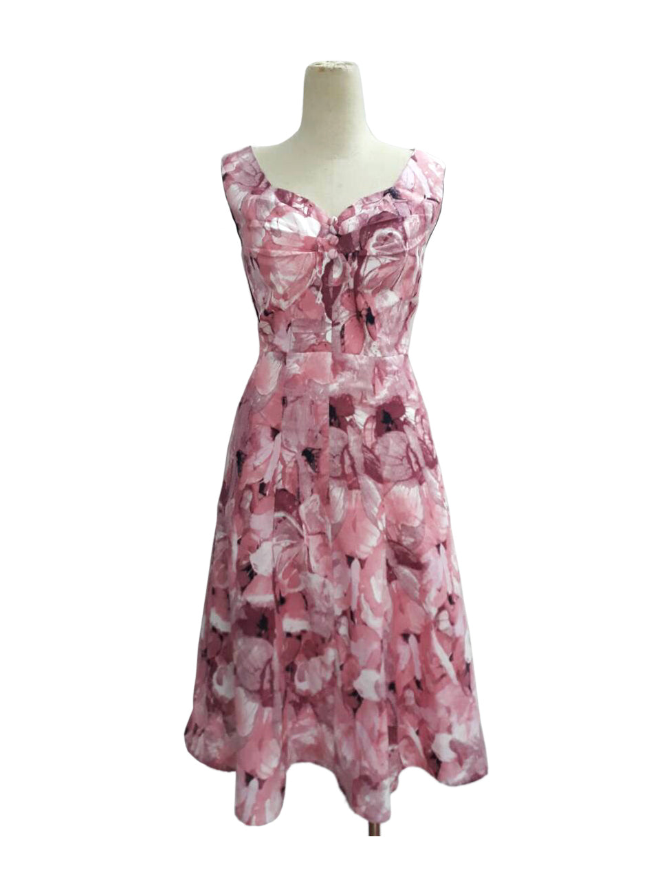 Olivia 50's Dress Elise Design $175.00 Dresses