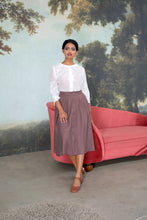 Load image into Gallery viewer, Pippa Vintage Skirt