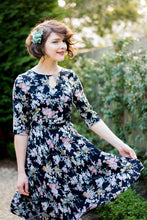 Load image into Gallery viewer, Skylar Floral Dress