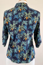 Load image into Gallery viewer, Fabulous Jungle Blouse