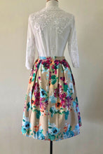 Load image into Gallery viewer, Amos Floral Skirt
