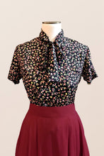 Load image into Gallery viewer, Stacy Multi Floral Blouse