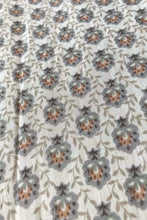 Load image into Gallery viewer, Doive Dress Cream Floral