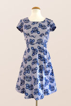 Load image into Gallery viewer, Violet Rose Dress