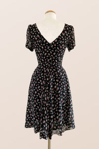 Valarie Floral Dress