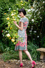 Load image into Gallery viewer, Lois Dress - Elise Design
