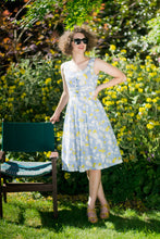 Load image into Gallery viewer, Nola Banana Grey Dress - Elise Design