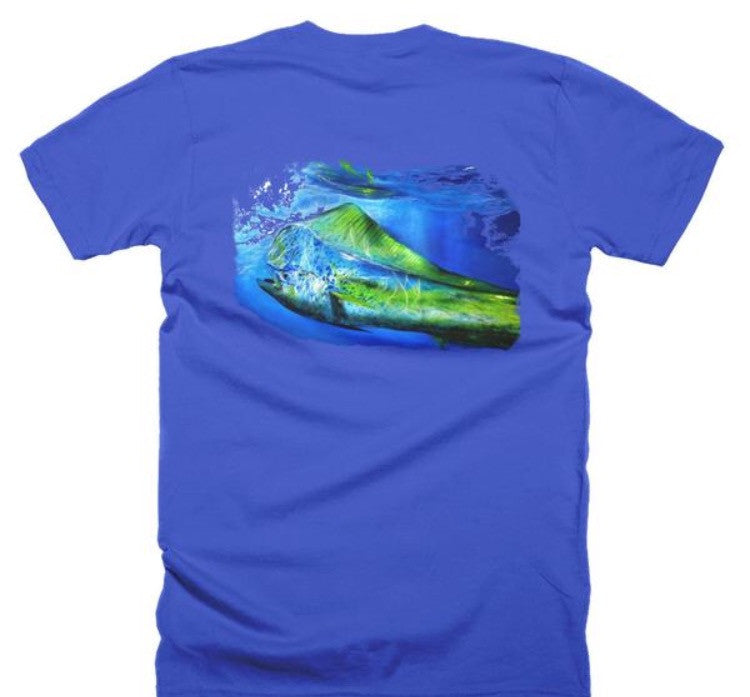 Get the Reel Beach'n T-shirts