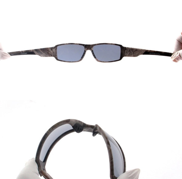 Camo Stylish Sunglasses - Beach'n Designs - 7