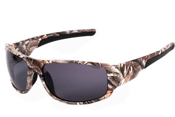 Camo Stylish Sunglasses - Beach'n Designs - 3