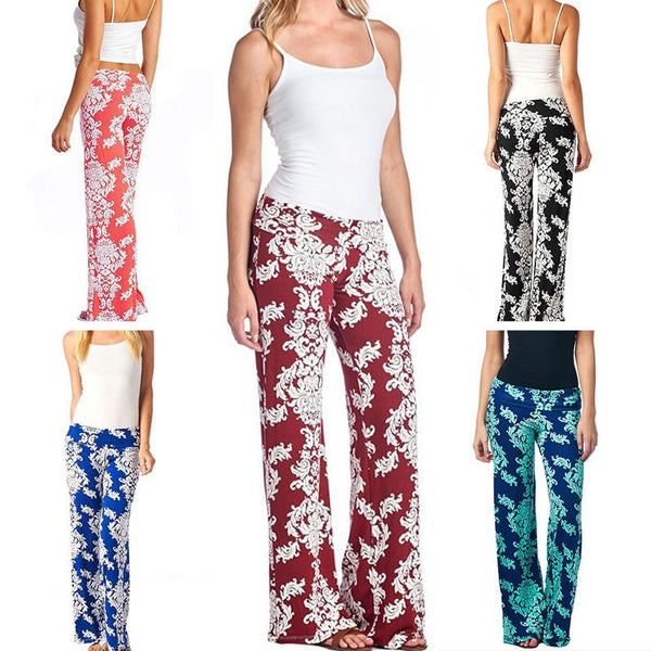 Tribal Pants - Beach'n Designs - 1