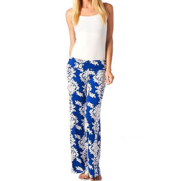Tribal Pants - Beach'n Designs - 4