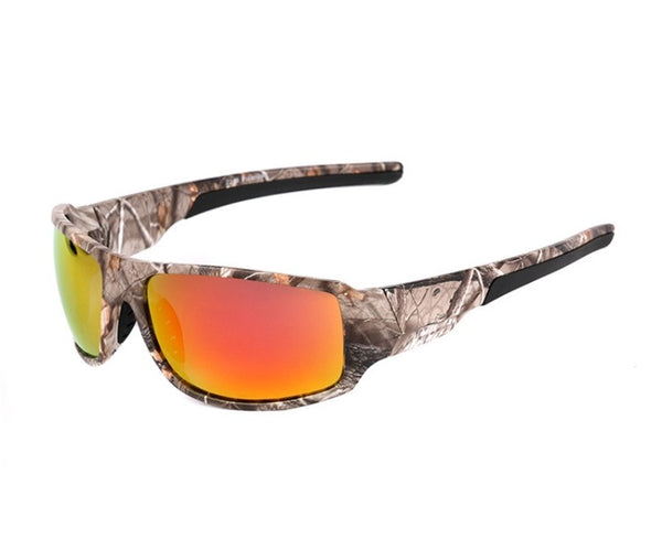 Camo Stylish Sunglasses - Beach'n Designs - 2