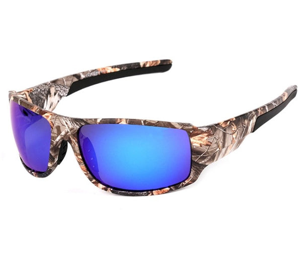 Camo Stylish Sunglasses - Beach'n Designs - 1