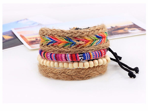 Boho Color Bracelet - Beach'n Designs - 3