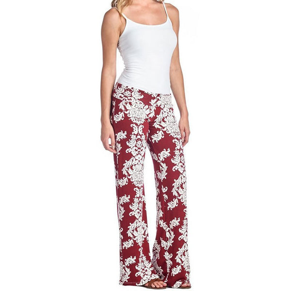 Tribal Pants - Beach'n Designs - 3