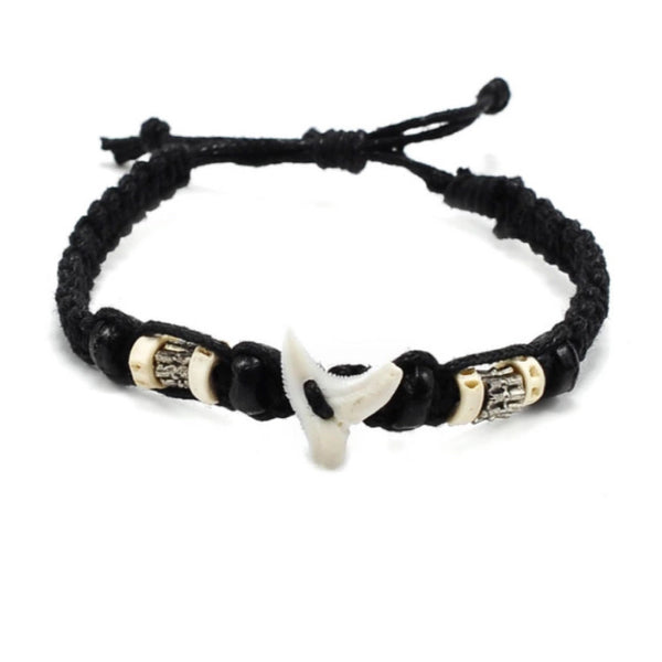 Shark Tooth Bracelet - Beach'n Designs