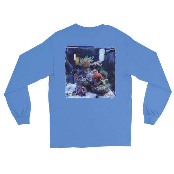 Brandon Fuller Reef Long Sleeve T-Shirt