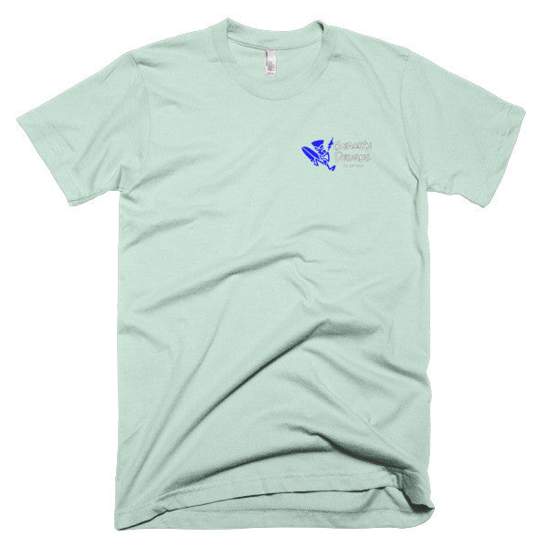 S.O.B Short sleeve men's t-shirt - Beach'n Designs